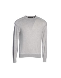 Zegna Sport Sweaters Dark Blue