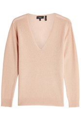 Theory Cashmere V Neck Pullover