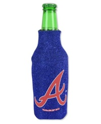 Kolder Atlanta Braves Glitter Bottle Suit