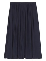 Gerard Darel Julya Skirt Navy