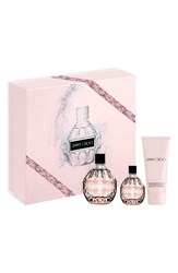 Jimmy Choo Eau De Parfum Set 205 Value No Color