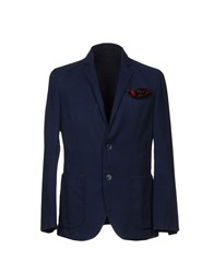 At.P. Co At.P.Co Blazers Blue