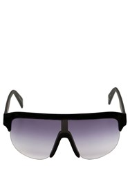 Italia Independent I Plastik 0911V Velvet Mask Sunglasses