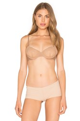 Free People Wishing Well Underwire Bra Nude