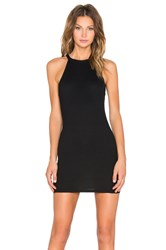 Rise I'm So Ribbed Dress Black