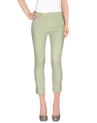 Peuterey Trousers Casual Trousers Women Light Green
