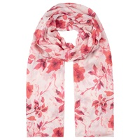 Kaliko Oriental Bloom Scarf Multi
