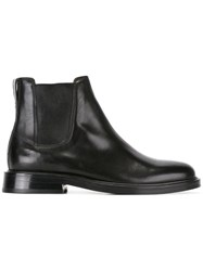 Paul Smith Classic Chelsea Boots Black