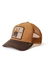 Goorin Bros. Men's Brothers Cub Trucker Hat