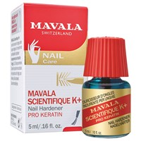 Mavala Scientifique K Nail Hardener 5Ml