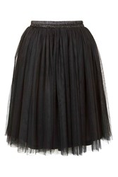 Tutu Skirt By Oh My Love Black