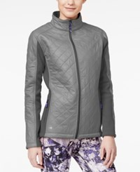 Ideology Fleece Lined Jacket Only At Macy's