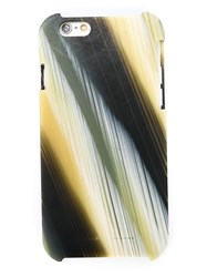 Rick Owens Printed Iphone 6 Case Multicolour