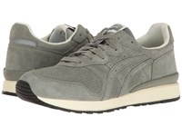 Onitsuka Tiger By Asics Ally Agave Green Agave Green Running Shoes Gray