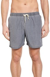 Barbour Victor Swim Trunks Slate Grey