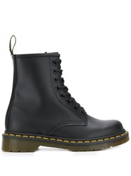 Dr. Martens 1460 Smooth Boots Black