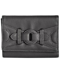 Giani Bernini Frame Indexer Wallet Only At Macy's Black