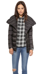 Mackage Qeren Down Jacket Black