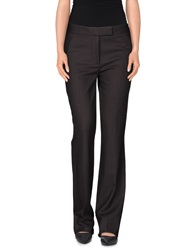 Tom Ford Casual Pants Dark Brown