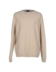 Brooksfield Sweaters Beige