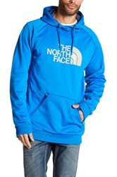 The North Face Brolapse Hoodie Blue