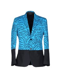Yoon Suits And Jackets Blazers Azure