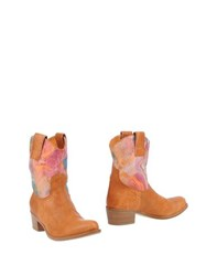 Peter Flowers Footwear Ankle Boots Women