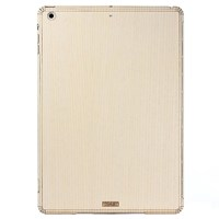 Toast Wooden Ipad Air Cover White Washed Ash