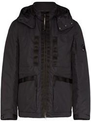 C.P. Company Cp Hooded Jacket 60