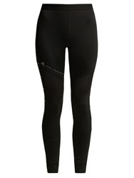 Adidas By Stella Mccartney Performance Essentials Leggings Black