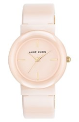 Anne Klein Women's Bangle Bracelet Watch 28Mm