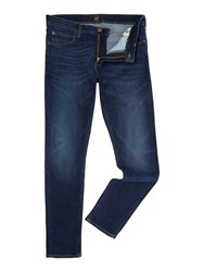 Lee Malone Blue Notes Skinny Fit Jean