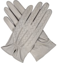 Dents Madison Hairsheep Leather Gloves Dove
