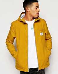 Supreme Being Supremebeing Jacket Ochre