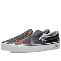Vans Vault X Robert Williams Slip On 98 Reissue Lx Multi