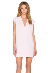 Finders Keepers X Revolve Electric City Dress Pink