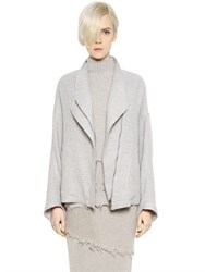 Damir Doma Viscose And Wool Blend Jacket