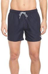 Ted Baker Men's London Swim Shorts Navy