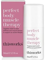 This Works Perfect Body Muscle Therapy One Colour