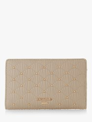Dune Kariel Quilted Purse Grey