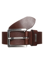 Calvin Klein Jeans Mino Belt Brown
