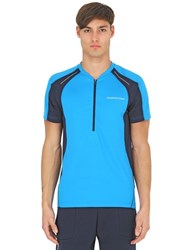 Peak Performance Balkka Stretch Nylon Running T Shirt