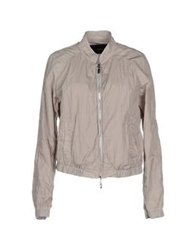 Tonello Jackets Light Grey