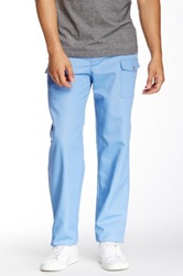 Parke And Ronen Hallandale Cargo Pant Blue
