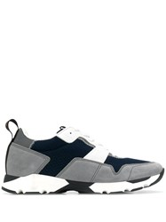 Marni Low Top Patchwork Sneakers 60
