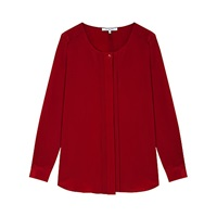 Gerard Darel Brazai Shirt Red