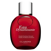 Clarins Eau Dynamisante Spray 100Ml