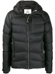 Pyrenex Quilted Puffer Jacket 60
