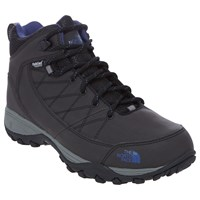 The North Face Storm Strike Wp Insulated Waterproof 'S Walking Boots Black