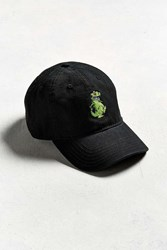 Urban Outfitters Reptar Dad Hat Black